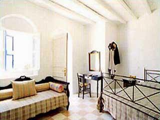 Lefkes Village - Room