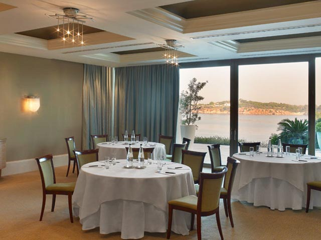 Astir Palace Arion Resort and Spa -