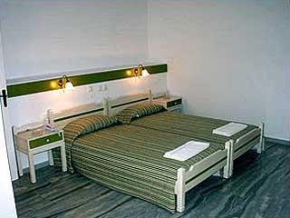 Adonis Hotel - Studios & Apartments - Image4