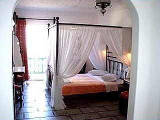 Adonis Hotel - Studios & Apartments - Image5