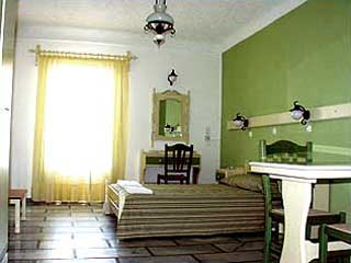 Adonis Hotel - Studios & Apartments - Image8