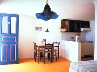 Kanales Suites - Studios & Rooms - Room