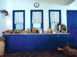 Kanales Suites - Studios & Rooms - Buffet