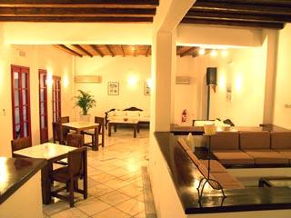 Chroma Paros Hotel - Hall