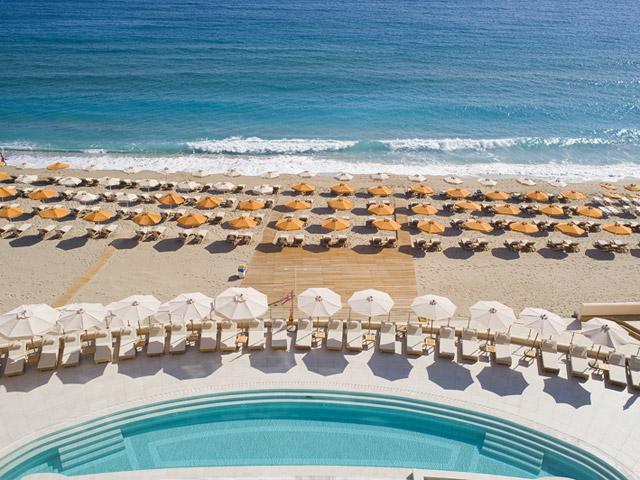 Konstantinos Palace - Beach