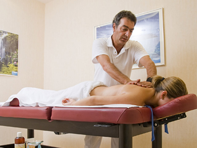 Konstantinos Palace - Massage