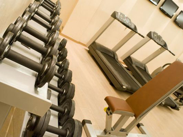 Konstantinos Palace - Fitness Room