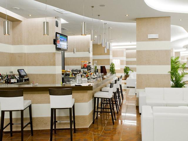 Konstantinos Palace - Restaurant