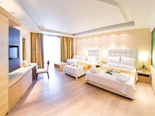 Konstantinos Palace - Room