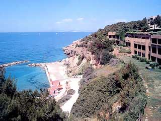 W Athens Astir Palace Beach - Exterior View