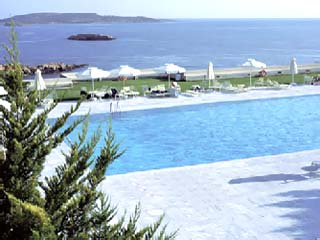 W Athens Astir Palace Beach - Swimming Pool