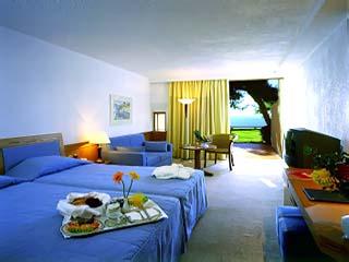 W Athens Astir Palace Beach - Blue Room