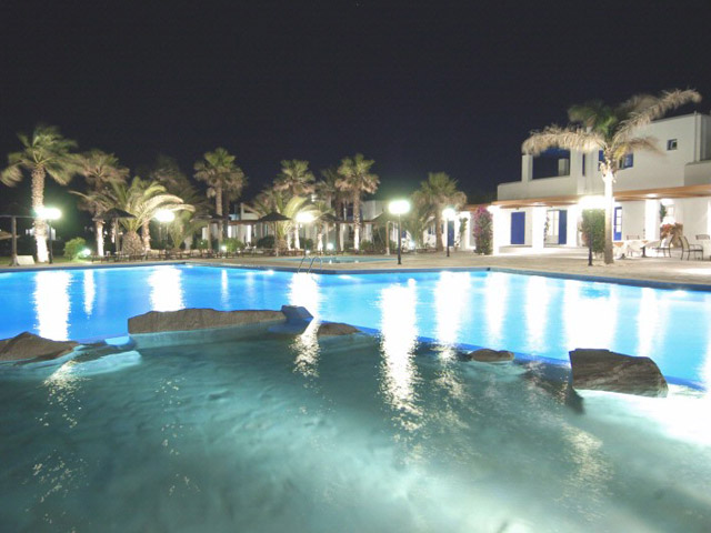 Astir of Paros Hotel -