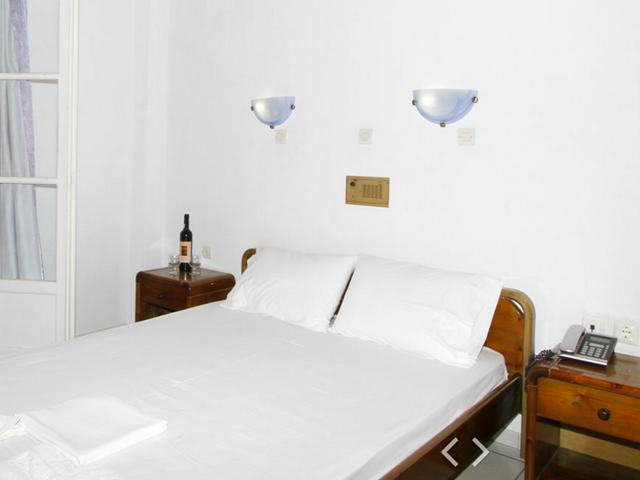 Silver Rocks Hotel -