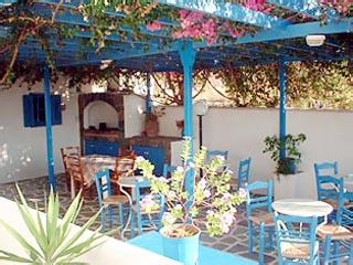 Pelagos Studios - Restaurant