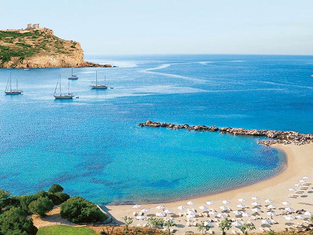 Grecotel Cape Sounio -