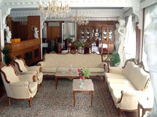 Apollon Boutique Hotel Paros - Hall
