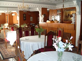 Apollon Boutique Hotel Paros - Dining Room
