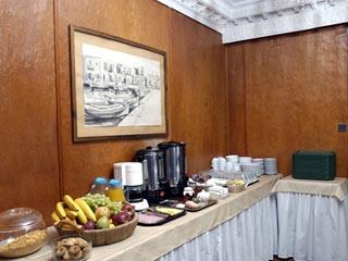 Apollon Boutique Hotel Paros - Bufet