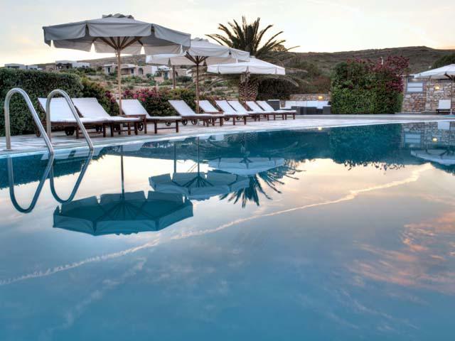 Paros Agnanti Holiday Resort -
