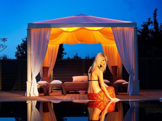 Yria Boutique Hotel & Spa -