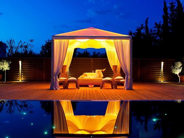 Yria Hotel Resort -