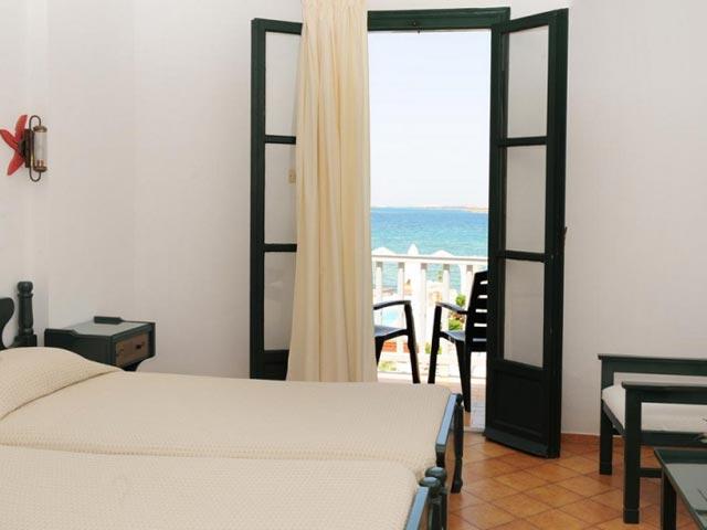 Holiday Sun Hotel - Room