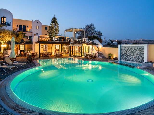 Kalimera Hotel -