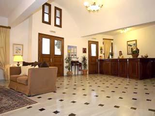 Mathios Village - Reception