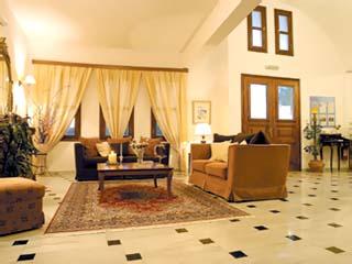 Mathios Village - Hall
