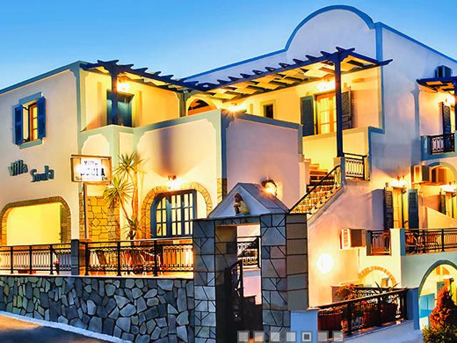 Soula Villa -