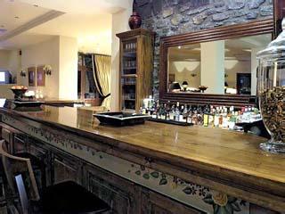 Arhontiko Kaltezioti Country Club Hotel - Bar