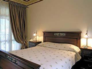Arhontiko Kaltezioti Country Club Hotel - Presidential Suite