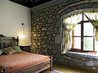 Arhontiko Kaltezioti Country Club Hotel - Garden Suite