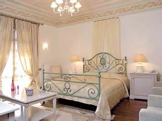 Arhontiko Kaltezioti Country Club Hotel - Bride Suite