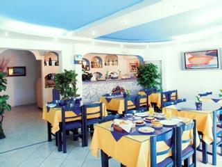 Margarita Hotel - Restaurant
