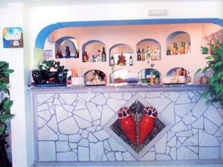 Margarita Hotel - Bar