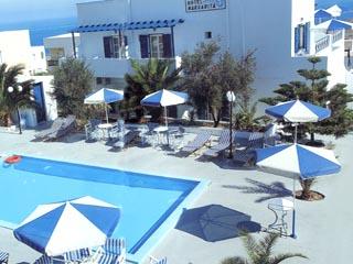 Margarita Hotel - Swimming Pool