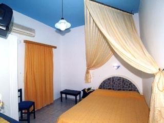Margarita Hotel - Room