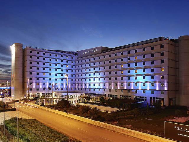 Sofitel Athens Airport Hotel -
