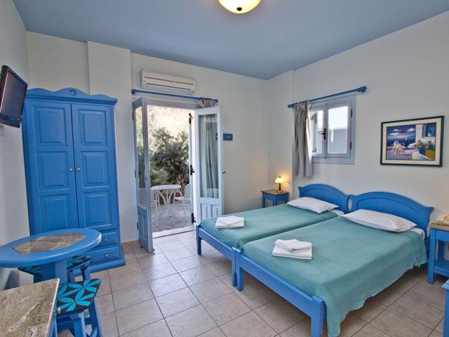 Erato Apartments -