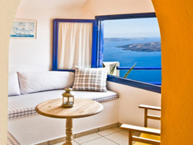 Efterpi Villas -