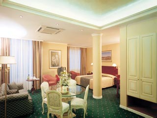 Theoxenia Palace Hotel - Junior Suite