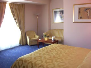 Theoxenia Palace Hotel - Deluxe Suite