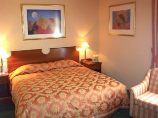 Theoxenia Palace Hotel - Guest Room