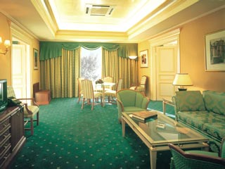 Theoxenia Palace Hotel - Executive Suite