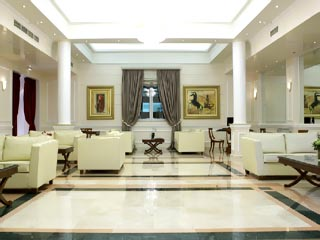 Theoxenia Palace Hotel - Lounge