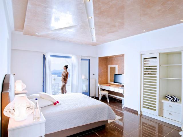 Celestia Grand (ex Volcano View VIP Villas) -