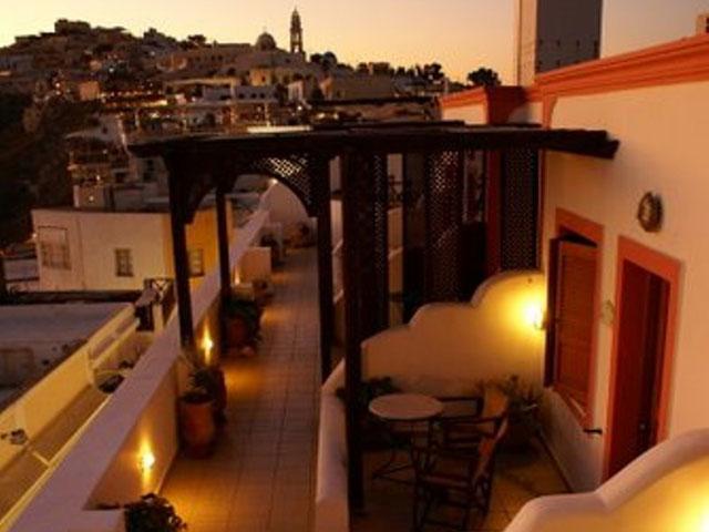 Theoxenia Hotel -