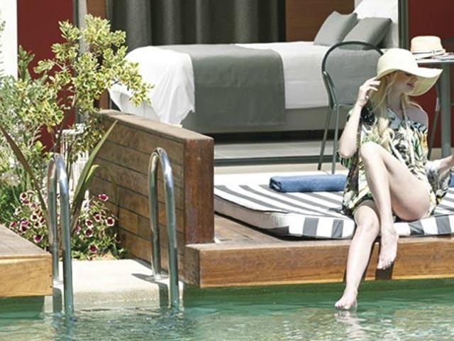 Kalliston Luxury Resort & Spa -
